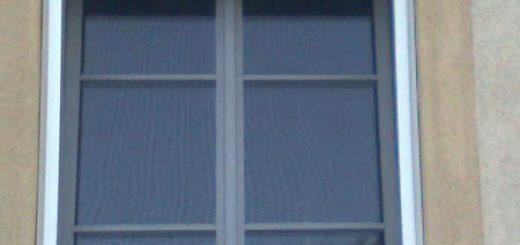 komarniki za okna cenik