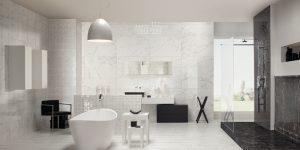 kopalniška oprema kopalnice