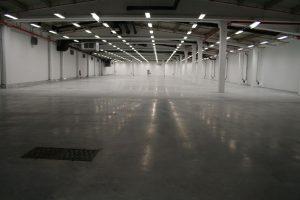Najem skladiščnih prostorov