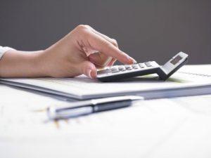 Cenik računovodskih storitev