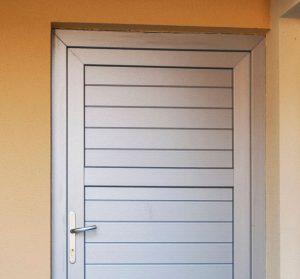 vhodna vrata PVC cenik