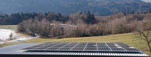 donos sončne elektrarne