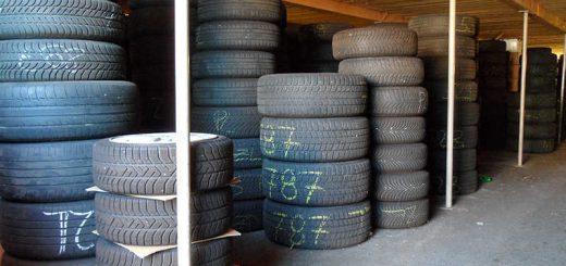 menjava pnevmatik cena
