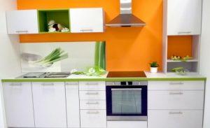 postavitev kuhinjske nape