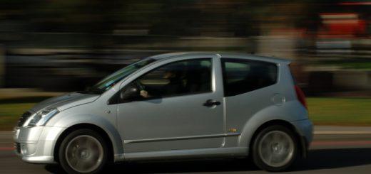 Vozniško dovoljenje B