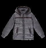 zimske otroške obleke