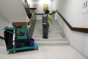 Čiščenje poslovnih prostorov cenik Maribor