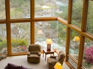 Izdelava enostavnih lesenih oken