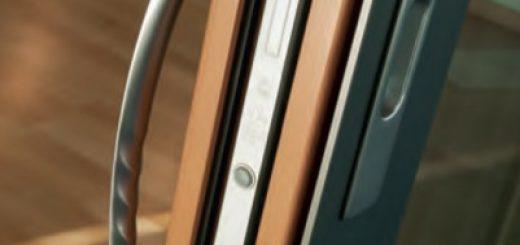Izdelava lesenih oken po naročilu Marles okna