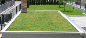 izvedba ravne strehe