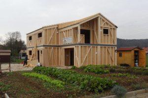 Lesene montažne hiške cenik