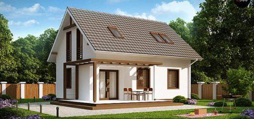 Pasivna hiša gradnja
