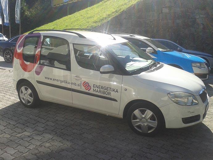 Predelava avta na plin v Mariboru
