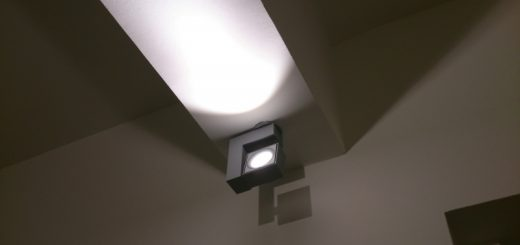 zunanja razsvetljava za dom