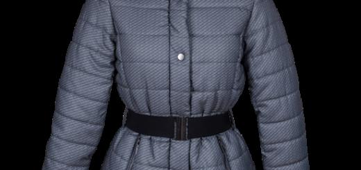 ženska bunda