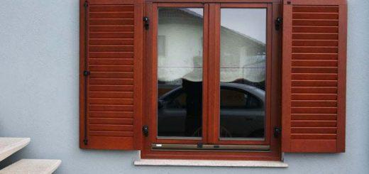 Najcenejša lesena okna