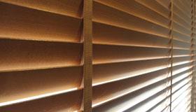 Notranja senčila za lesena okna
