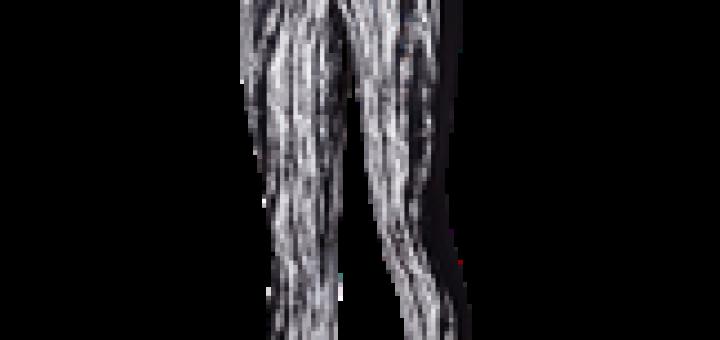 ženske pohodne in tekaške hlače