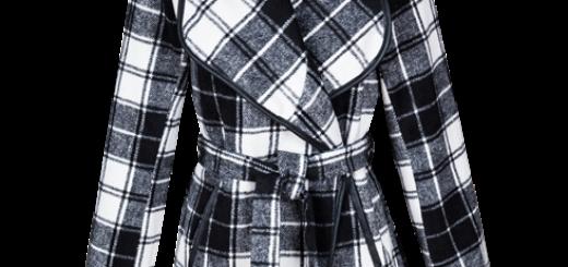 zimski modni plašči