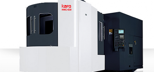 CNC stroj za rezkanje