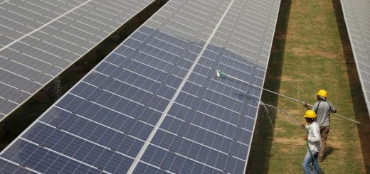 Fotovoltaična elektrarna