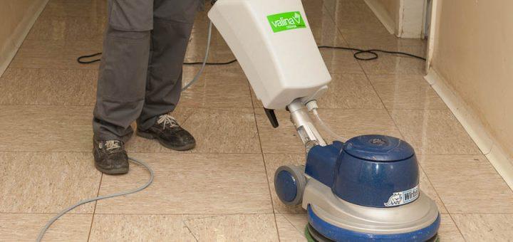 Generalno čiščenje