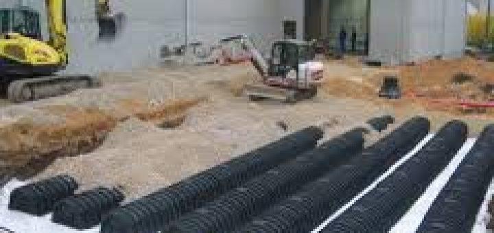 gradnja greznice