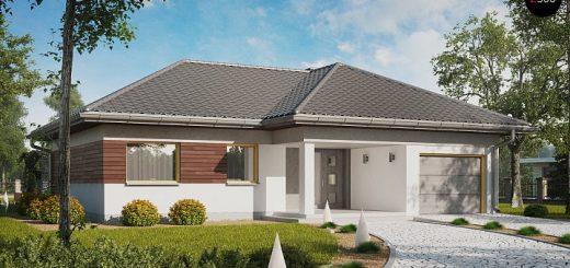 Hiše na ključ cene