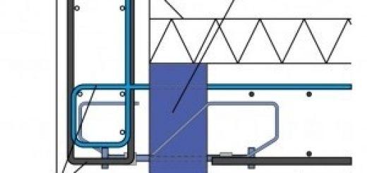 Izolacija stropov cena