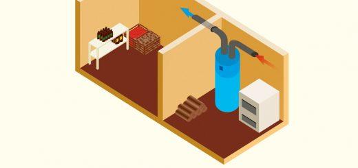 nizkotemperaturna toplotna črpalka
