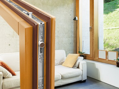 lesena okna eko sklad