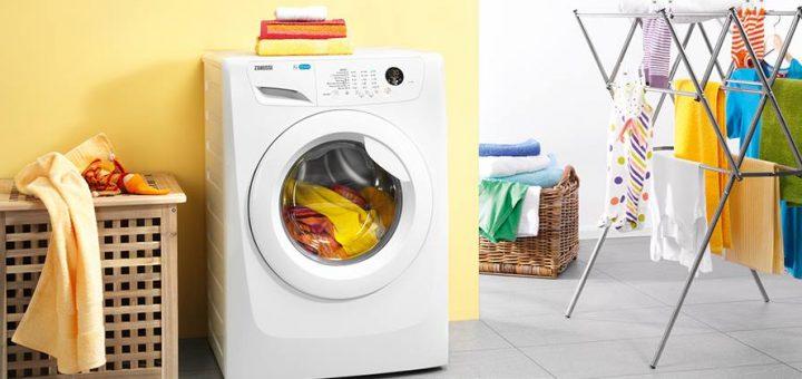 pranje brez mehčalca