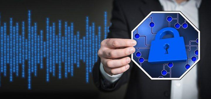 varstvo osebnih podatkov na delovnem mestu