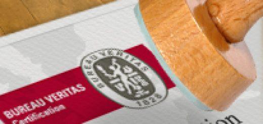 Certifikat ISO 9001 kakovost