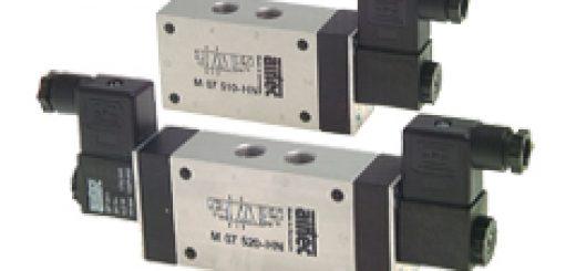 elektro magnetni ventil za vodo