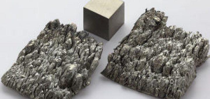 Material magnet ndfeb