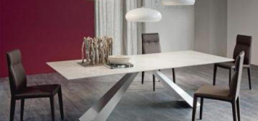 mize in stoli za jedilnico