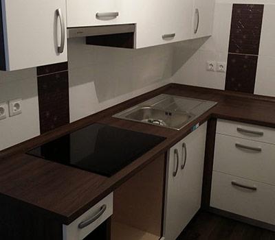 Moderne kuhinje po meri Avbelj