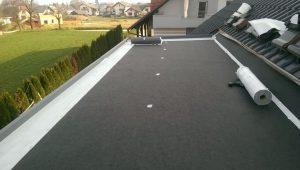 Ravne strehe cena