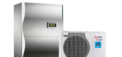 Toplotna črpalka zrak voda cena