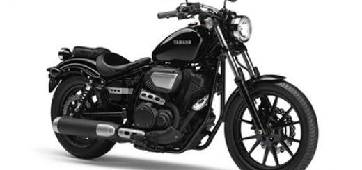 Yamaha čoper motor