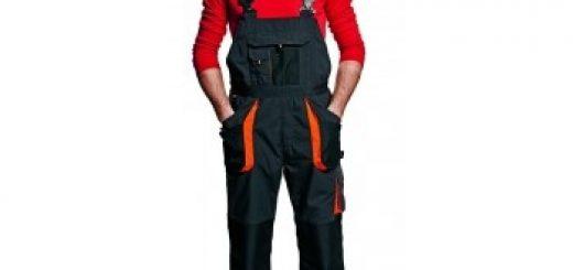 Delovne hlače moške