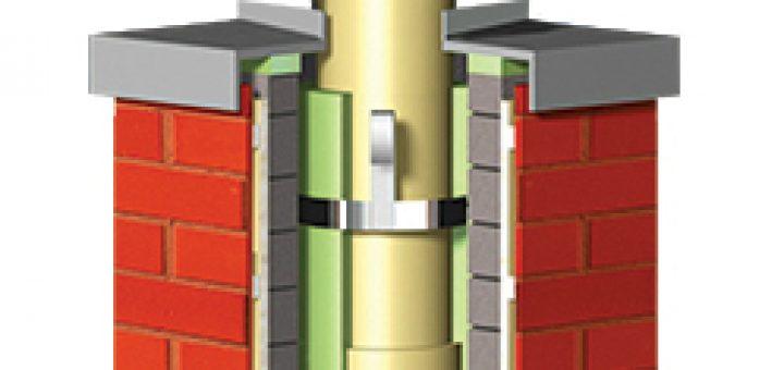 gradnja dimnika