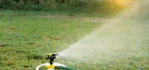 Namakalni sistemi in cevi za vrt