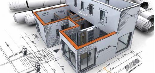 Tipski načrti za hiše