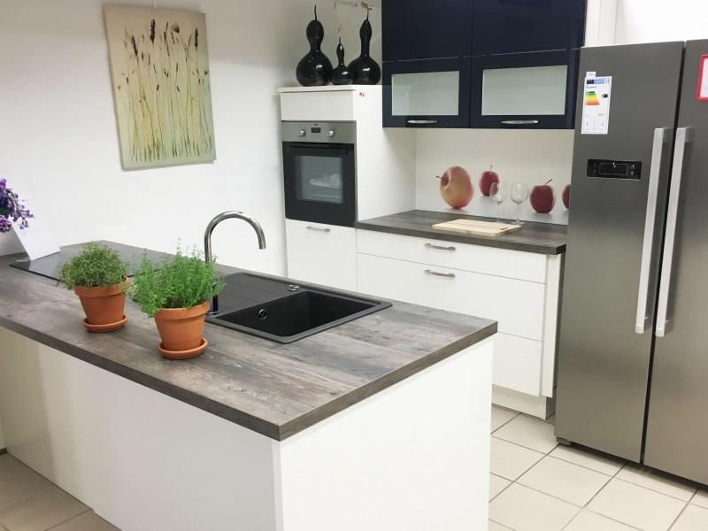 3D izris kuhinje