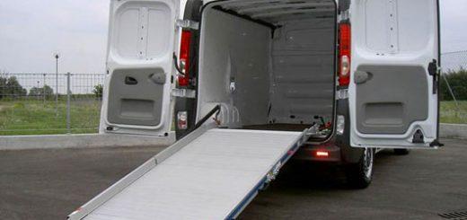 Nadgradnja tovornega vozila