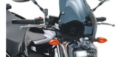 Yamaha fz6 tehnični podatki