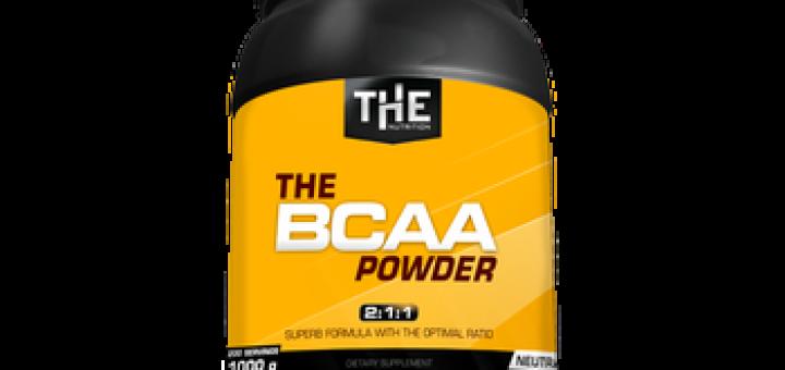 Aminokisline BCAA za hujšanje