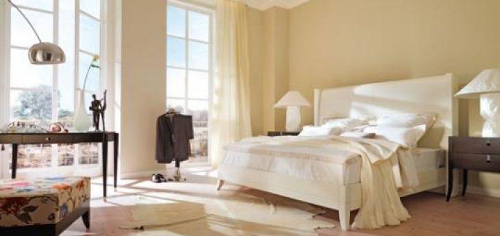 moderne spalnice Maros